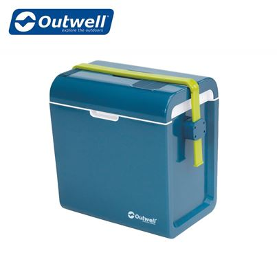 Outwell Outwell ECOcool 24L Dark Petrol Coolbox