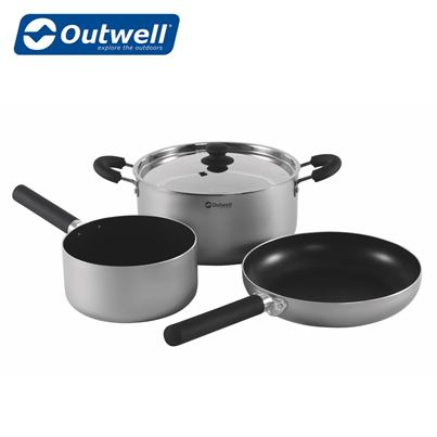Outwell Outwell Feast Cooking Set - Large