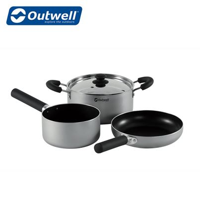 Outwell Outwell Feast Cooking Set - Medium