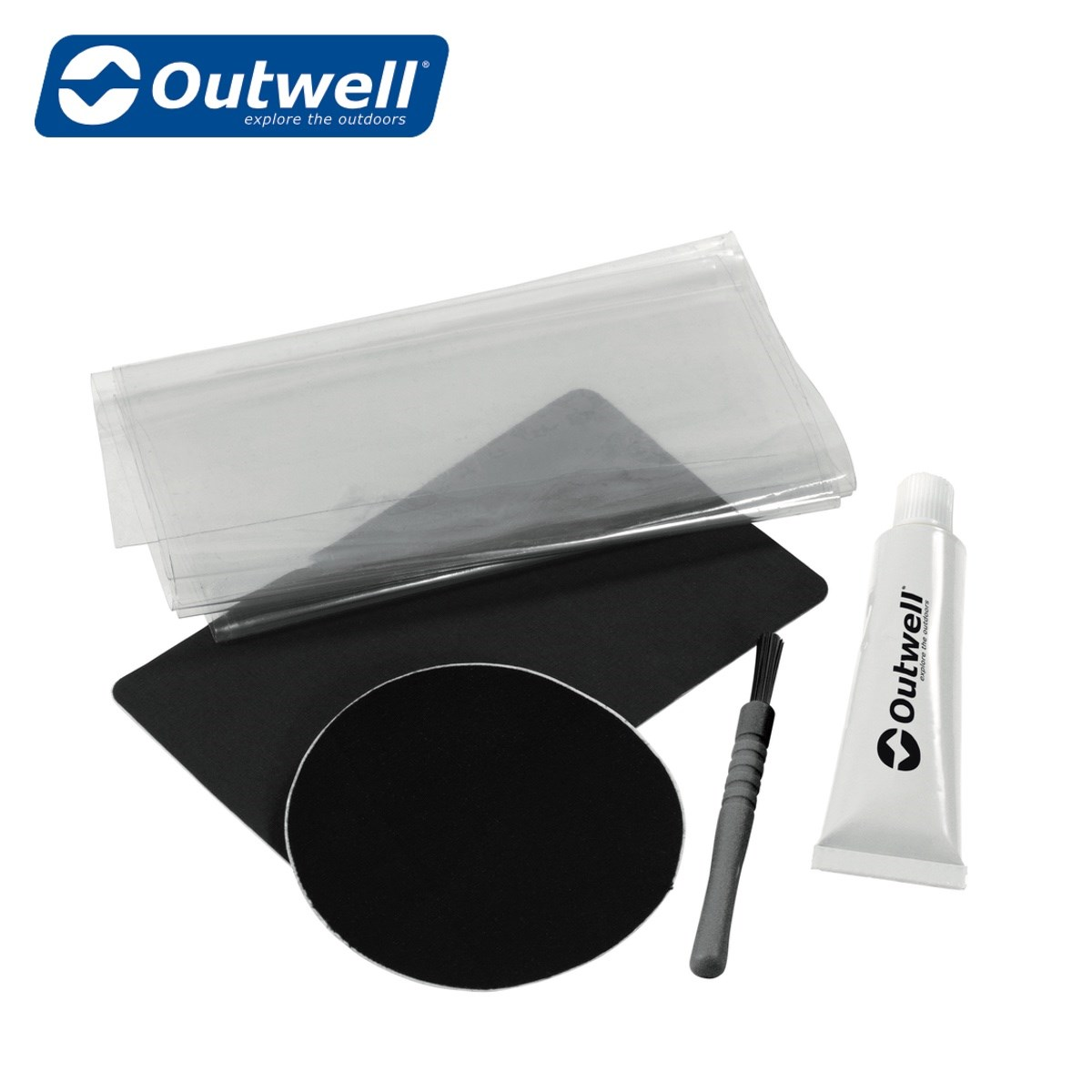 Outwell Telescope Peg Remover