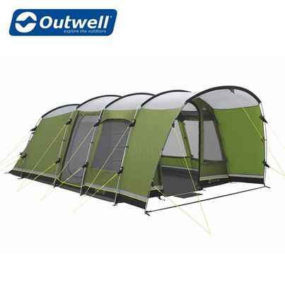 Outwell Outwell Flagstaff 5 Tent - 2018 Model