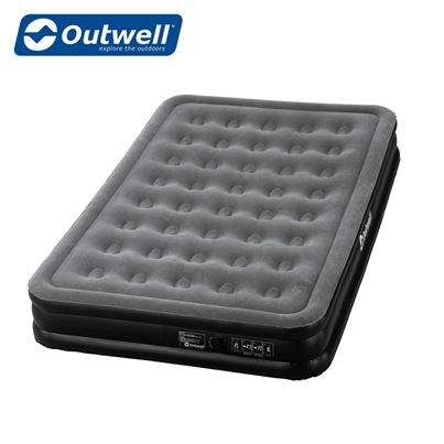 Outwell Outwell Flock Excellent Double Airbed