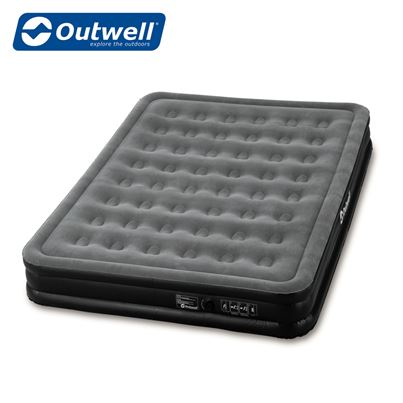 Outwell Outwell Flock Excellent King Size Airbed