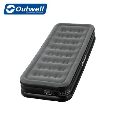 Outwell Outwell Flock Excellent Single Airbed