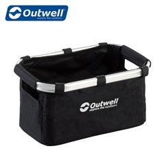 Outwell Folding Storage Basket - Range Of Sizes Available