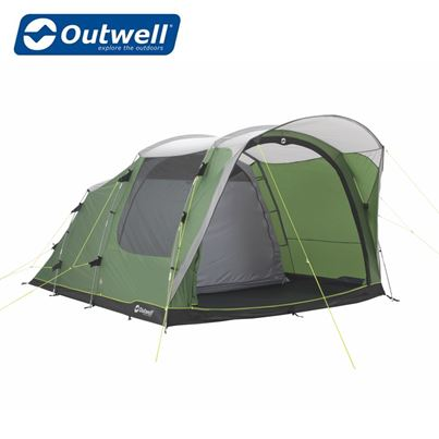 Outwell Outwell Franklin 5 Tent - 2019 Model