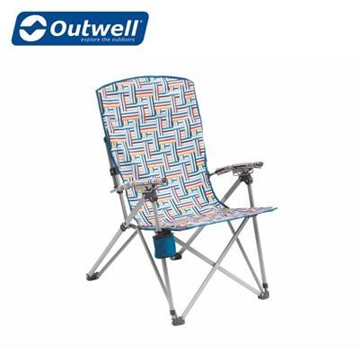 Outwell Outwell Harber Beach Chair - 2018 Version