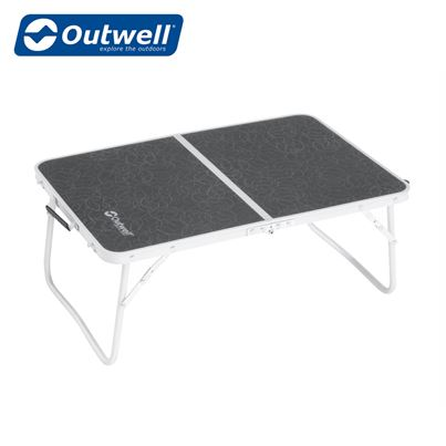 Outwell Outwell Heyfield Low Camping Table 2019 Model