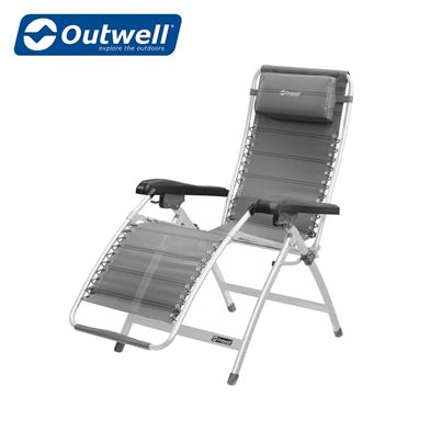 Outwell Outwell Hudson Relax Chair - New for 2018
