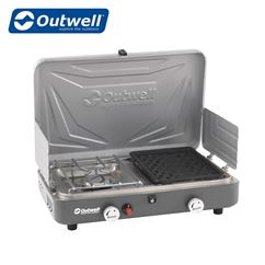 Outwell Jimbu Stove - New for 2018