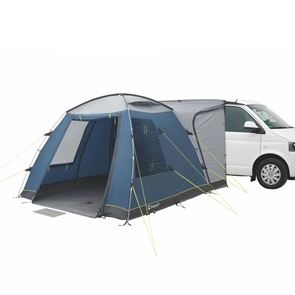 Outwell Milestone Driveaway Awning - New for 2018