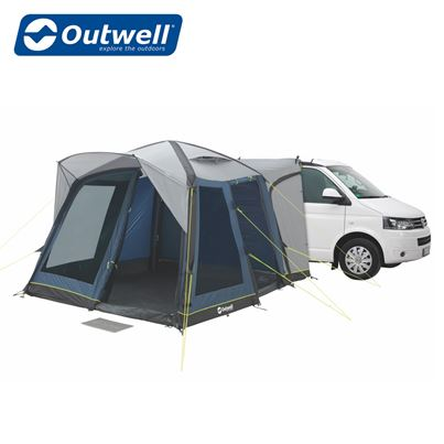 Outwell Outwell Milestone Pro Air Driveaway Awning - 2019 Model