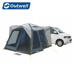 Outwell Milestone Pro Air Driveaway Awning - 2019 Model