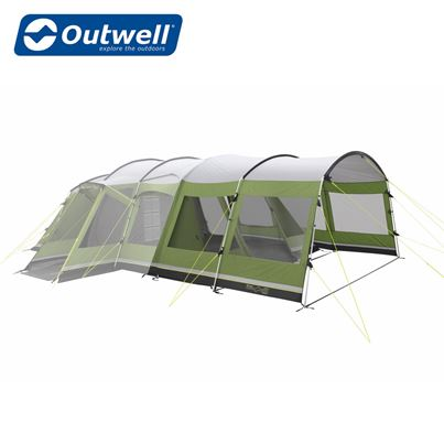 Outwell Outwell Montana 6 Front Extension