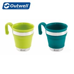 Outwell Collaps Mug