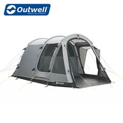 Outwell Nevada 4P Tent - 2019 Model