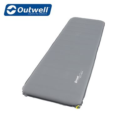 Outwell Outwell Nirvana Self Inflating Sleeping Mat - 7.5cm