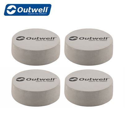 Outwell Outwell Height Adjustment Awning Discs