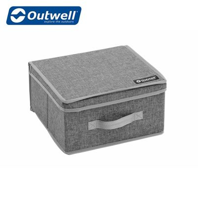 Outwell Outwell Palmar Folding Storage Box - New for 2019