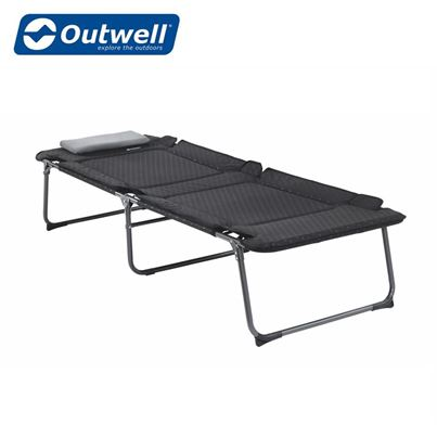 Outwell Outwell Pardelas L Foldaway Single Bed - 2021 Model
