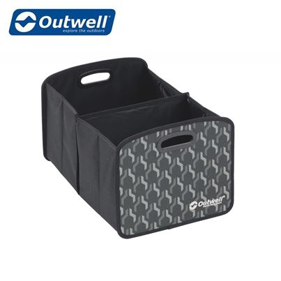 Outwell Outwell Petani On-The-Go Basket - New for 2019