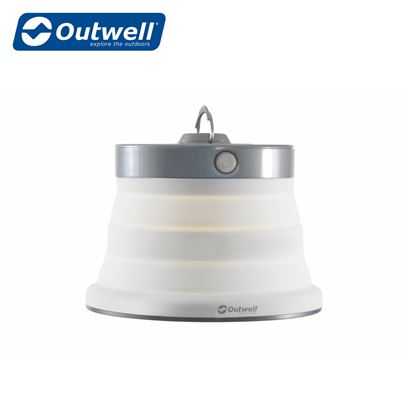 Outwell Outwell Polaris Lamp Cream White