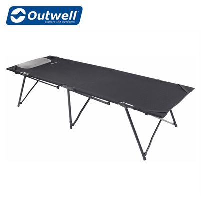 Outwell Outwell Posadas Foldaway Single Bed - 2019 Model