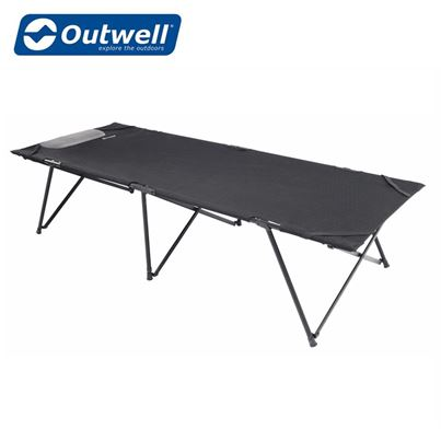 Outwell Outwell Posadas Foldaway Single XL Bed - 2020 Model