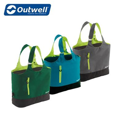 Outwell Outwell Puffin Cool Bag  - Range of Colours