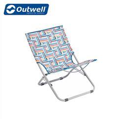 Outwell Rawson Summer Beach Chair