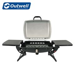 Outwell Roast Gas BBQ With Side Table