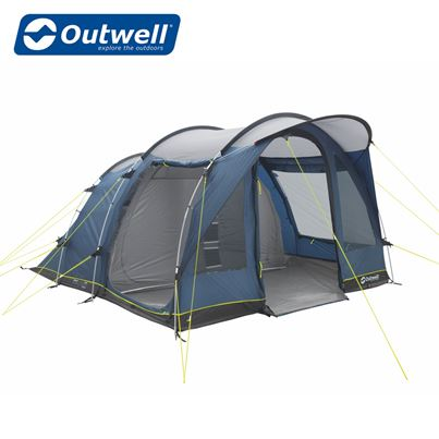 Outwell Outwell Rockwell 5 Tent - 2018 Model