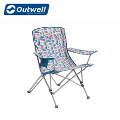 Outwell Rosario Summer Beach Chair