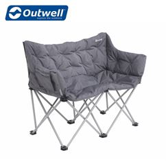 Outwell Sardis Lake Double Chair - 2019 Model