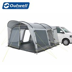 Outwell Scenic Road 300 Driveaway Awning New For 2019
