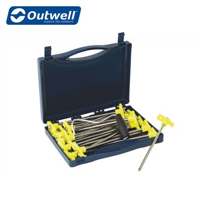 Outwell Outwell Spike Peg Box