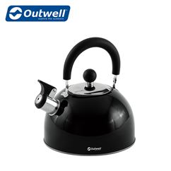 Outwell Tea Break Kettle - Black