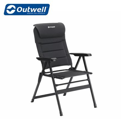 Outwell Outwell Teton Ergo Flexi Comfort Chair