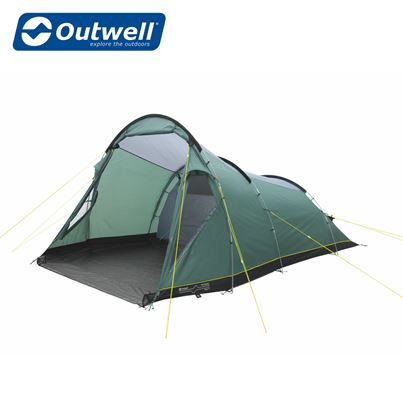 Outwell Outwell Vigor 5 Tent - 2018 Model
