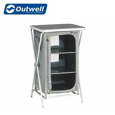 Outwell Outwell Domingo Wardrobe
