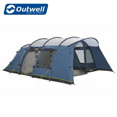 Outwell Outwell Whitecove 6 Tent - 2018 Model