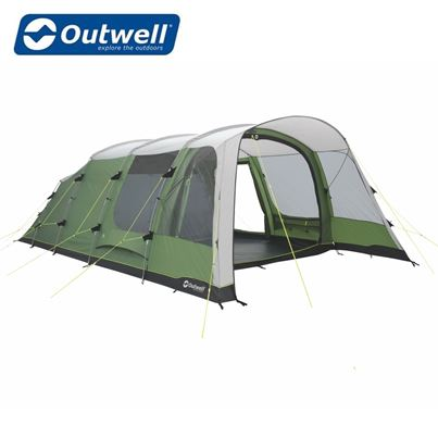 Outwell Outwell Willwood 6 Tent - 2019 Model