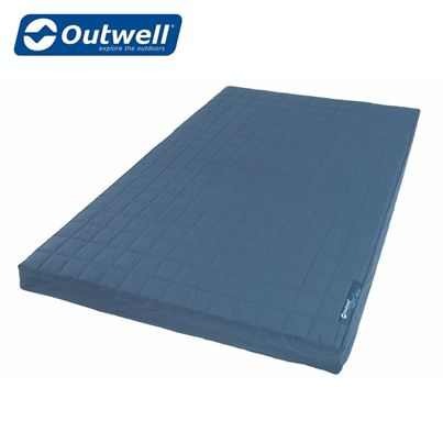 Outwell Outwell Wonderland Double Airbed With Memory Foam - New for 2019