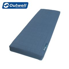 Outwell Wonderland Single Airbed With Memory Foam - New for 2019