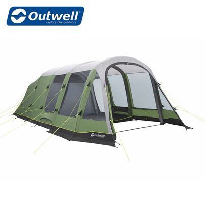 Outwell Outwell Woodburg 6A Air Tent - 2019 Model