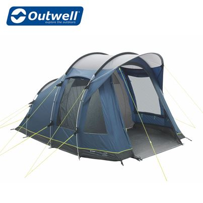 Outwell Outwell Woodville 3 Tent - 2018 Model