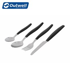 Outwell Box Cutlery Set