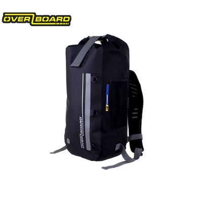 Overboard Overboard Classic Waterproof Backpack 20L - Black