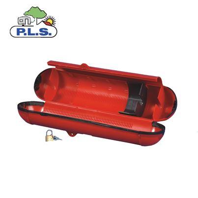 Pennine CEE Plug & Coupler Safebox