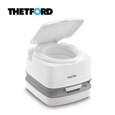 Thetford Thetford Porta Potti 145 Qube Portable Toilet
